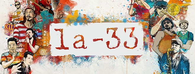 La-33 is coming back in 2019!